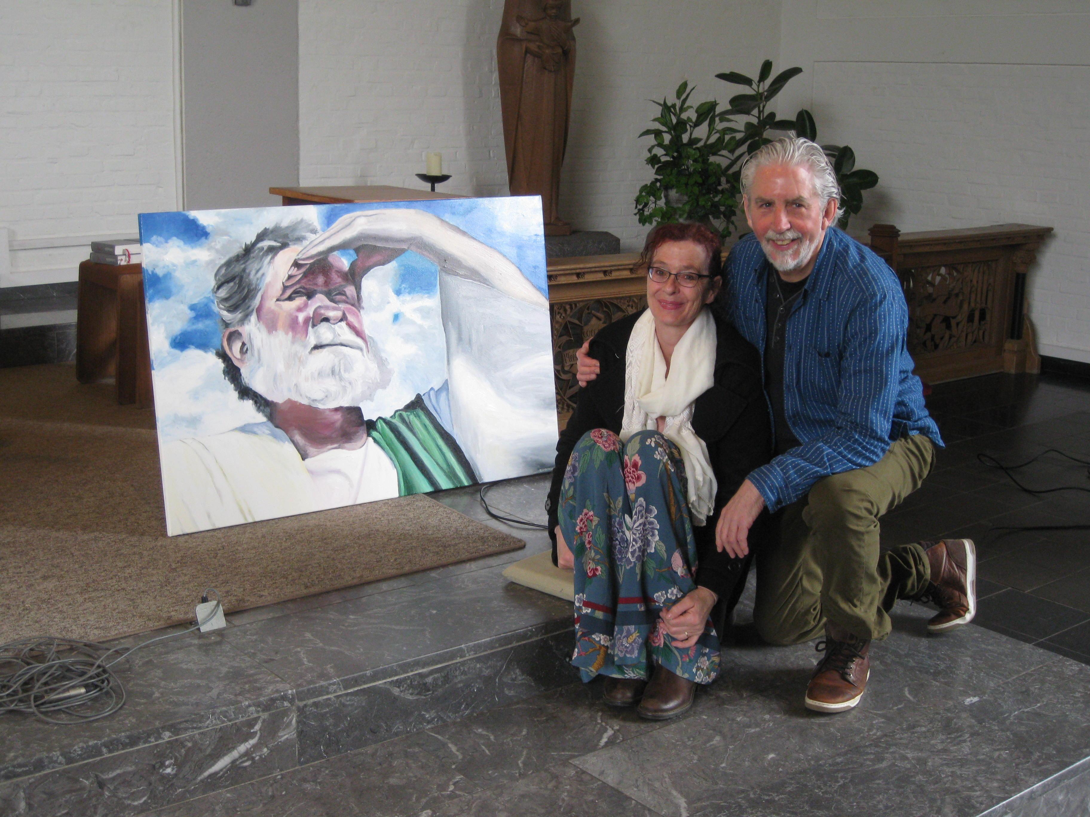 Rückblick Vaterherz Seminar, St. Hubertus in Süsterseel, 15. und 16. März 2019